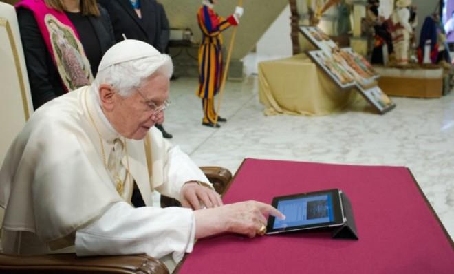 La religione dell'Internet