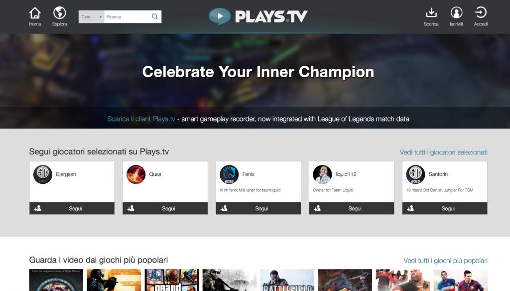Playstv