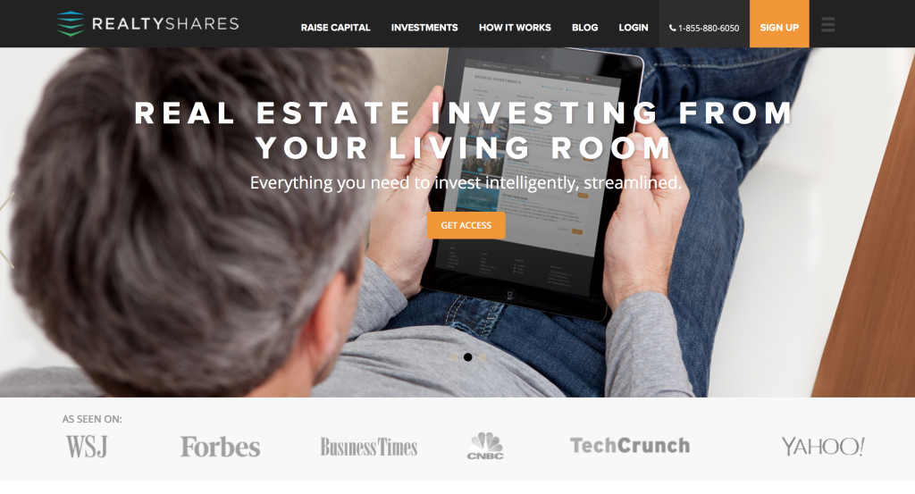 RealtyShare
