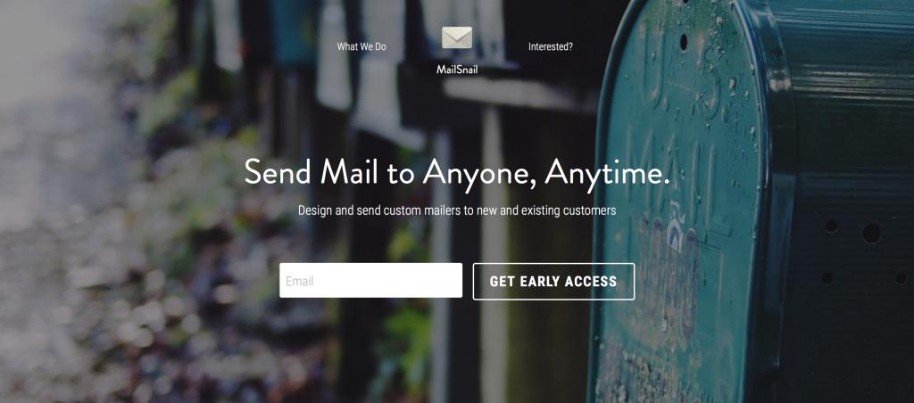 MailSnail